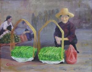Suchow Market